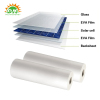 Transparent EVA Glass Laminating Film/Lamination Eva film for solar cell encapsulation/EVA+PET thermal film