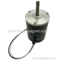 D80 Brushless DC Motor