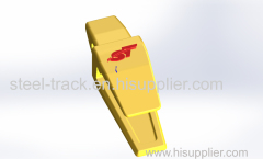 Excavator Bucket Teeth Adapter
