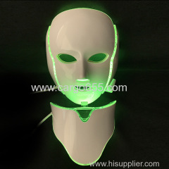 LED Photon Therapy Mask Anti-aging PDT Beauty Machine