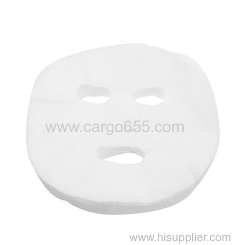 Dry Non-Woven Material Face Mask