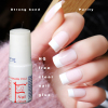 FC2 3g Clear / Pink Nail Glue Super Fast Drying With Hot Shrink Film