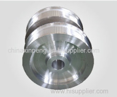 Hot Forging-Custom Forged Steel parts China OEM