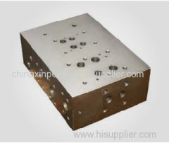 China forged components manufacturer-Custom Forging
