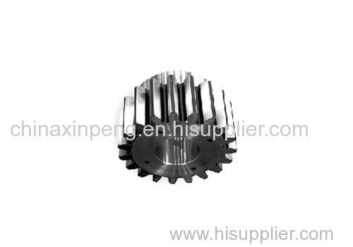 Forging Excavator Parts Carrier-Sealing cap