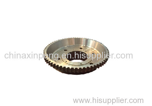 Forged Connection flange China OEM