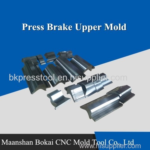 Press Brake Upper Mold Die