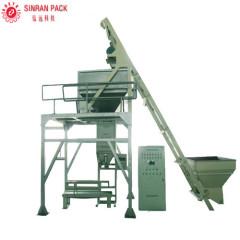Granule Form Compound Fertilizer Packing Machine