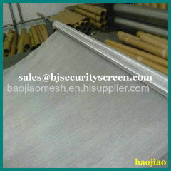 5 Micron Stainless Steel Filter Cloth