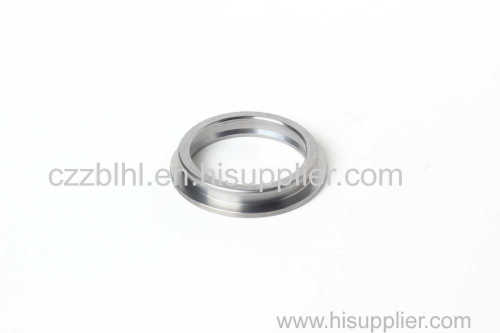 High precision Non-standad bearing ring