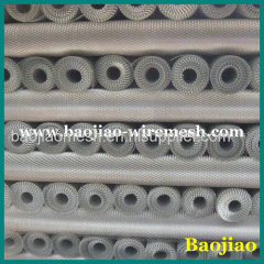 Galvanized Expanded Gutter Guard