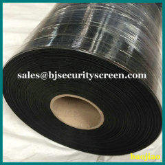 18X14 Mesh Black Epoxy Resin Coating Filter Wire Screen