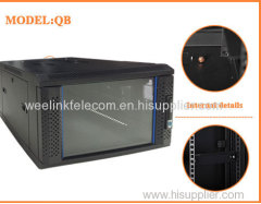 19 inch 600 Depth 12U Enclosure Wallmount cabinet