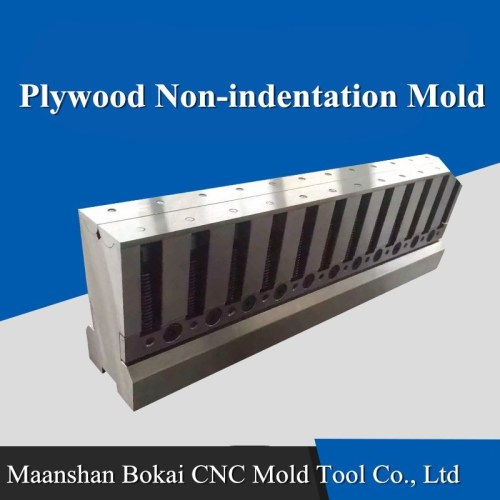 No-clamping Mark Press Brake Mold Series