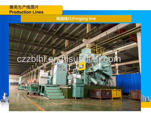 Professional 6218XA inter ring manufacturer