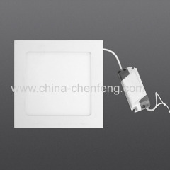 Square LED Panel lights