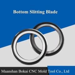 Slitting Blade Bottom Knife