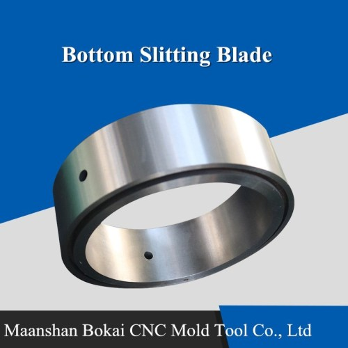 Slitting Blade Bottom Knife