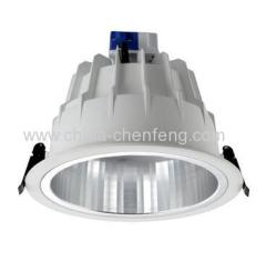 LED ceiling down lights