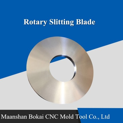 Rotary Slitting Blade Knife