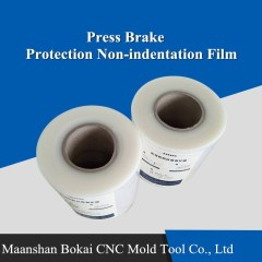 Press Brake Protection Non-indentation Film