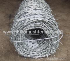 MADE IN CHINA BARBED WIRE