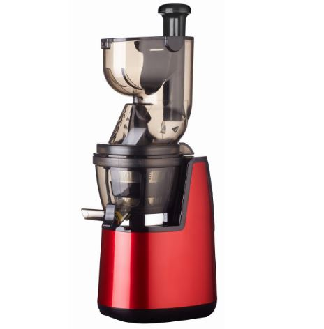 Slow speed juicer series