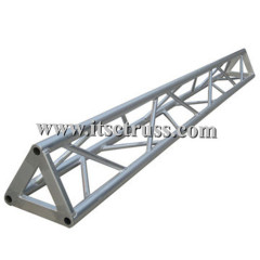 250mm triangle lighting truss with bolt connection
