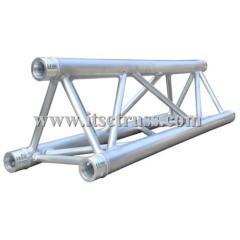 Aluminum Triangular Trussing 290x290mm Spigot Trussing