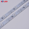 high lumen 12v led lens smd3030 strip light led bar backlight