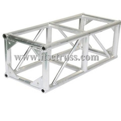 Stage Lighting Trussing 400x400mm Bolted Trusses