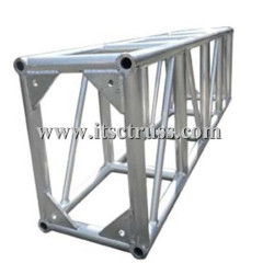 Aluminum Lighting Trussing 500x600mm Quatro Trussing Box Trussing Square Trussing