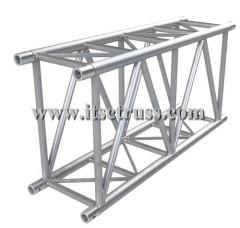 Jumbo big trusses box truss segment for stage lighting