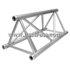 390x390mm Aluminum Lighting Trussing Trio Trussing Triangular Trussing