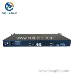 h.264 hd iptv streaming server sdi encoder HD/CVBS/VGA/Ypbpr/SDI input