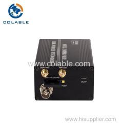 Colable 3g 4g H.264 h.265 Encoder 1 ch SDI input
