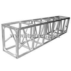 Custom stage truss 450x600mm for truss system