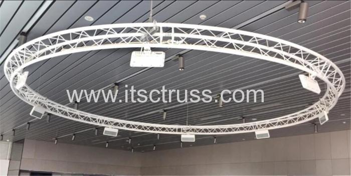 Circle Truss For Lighting Rigging