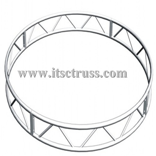 Stage lighting truss circle truss for sale