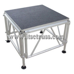 Mobile stage price from manfuacturer