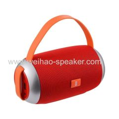 Great quality Top portable speakers wireless bluetooth support hands-free TF Card U disk play