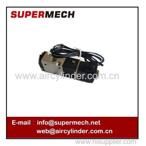 3V110-06 Pneumatic Control Solenoid Valve Without LED Light