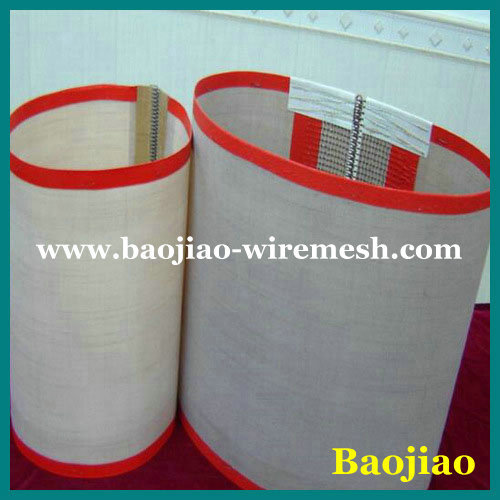 PTFE Teflon Coated Conveyor Belts