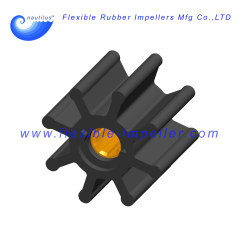 Flexible Rubber Impeller for Kohler Marine Engine replace JMP 7405 Neoprene