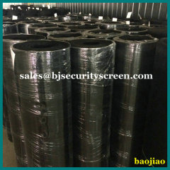 Epoxy Coated Filter Screen For Air filter support