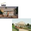 Luxury Prefab Homes for Villa House Kit