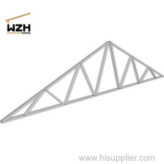 Light Weight Steel Roof Truss