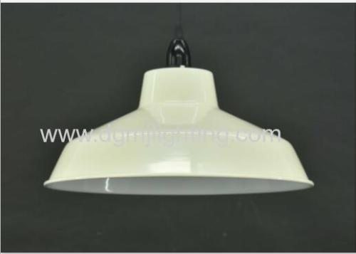 D355mm Metal Pendant Shade