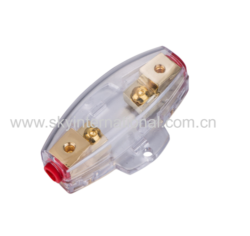 Mini ANL Fuse Holder For 4Ga 8Ga Wire