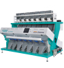 High intelligent new generation CCD corn color sorter China made